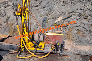 5113NM Max Tork ile Atlas Copco Construction Equipment Elmas Çekirdekli Matkap Rig